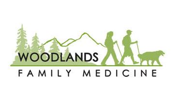 Woodlands Family Medicine Logo,