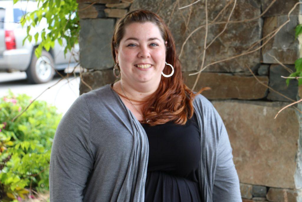 Image of Courtney-receptionist