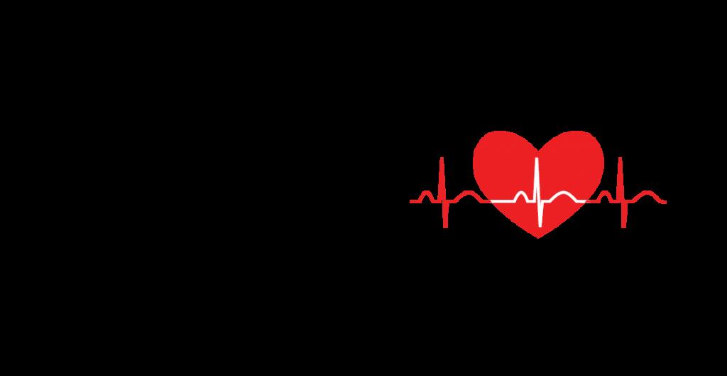 Logo for North Idaho Cardiac Rehabilitation, the cardiac rehab center associated with The Medical Village